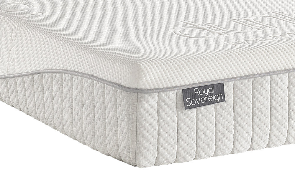 Dunlopillo Royal Sovereign Mattress, Single