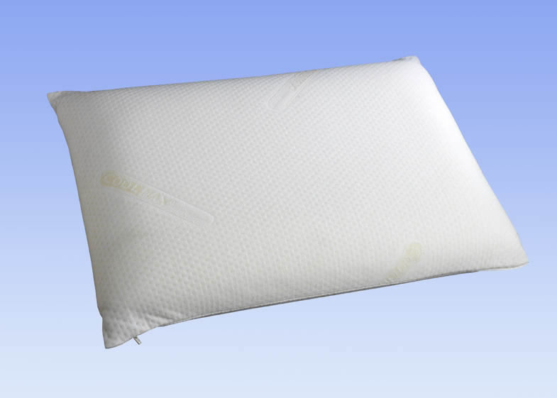 Breasley Flexcell Indulgence Memory Coolmax Pillow, Standard Pillow Size £39.5