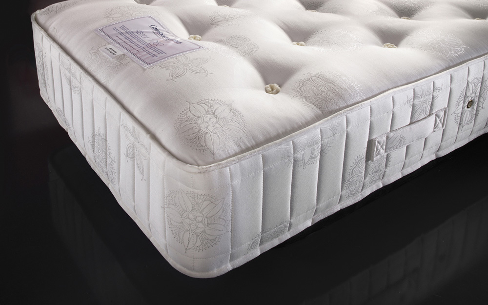 Gainsborough Astor 1050 Pocket Mattress, Small Single