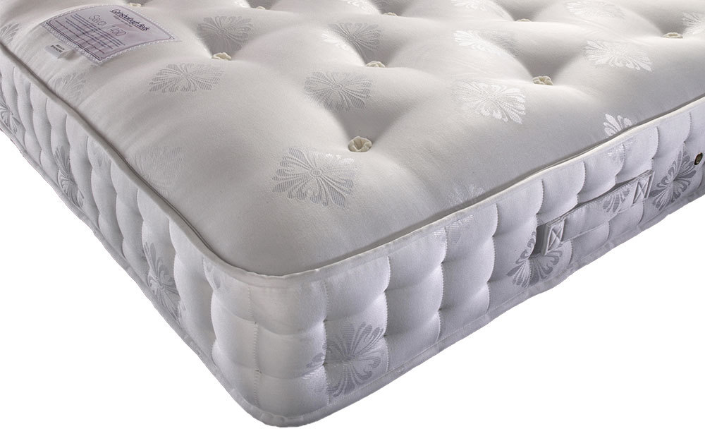 Gainsborough Savoy 1450 Pocket Mattress, Small Single