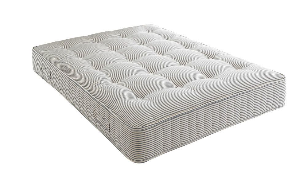Shire Hotel Deluxe 1000 Pocket Contract Mattress, Small Single