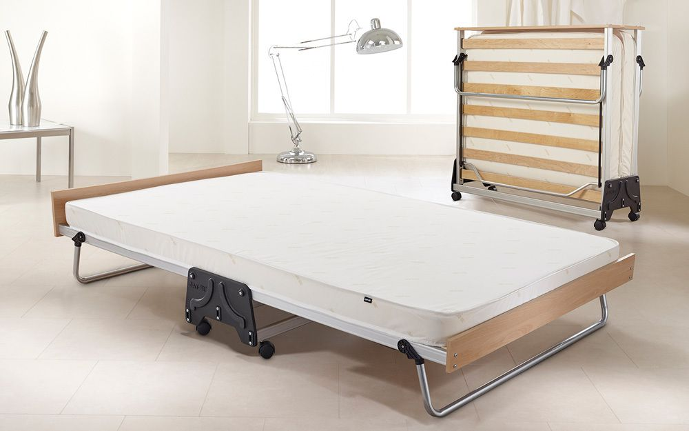 Jay-Be J-Bed Performance Folding Guest Bed