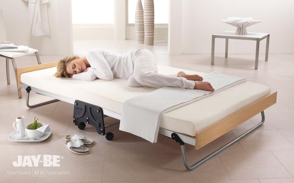 Jay Be J Bed Memory Foam Folding Guest Bed Mattress Online