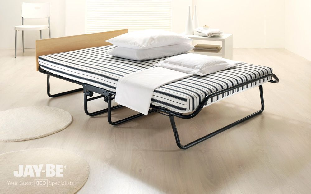 Jay-Be Jubilee Folding Guest Bed, Small Double £229.95