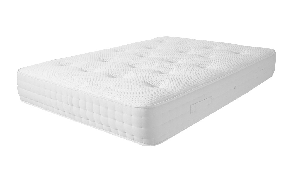 Romantica Aria Pocket 1500 Mattress, Small Double
