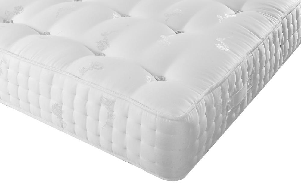 Zip Link Beds >> Romantica Rhapsody Pocket 1000 Mattress - Mattress Online