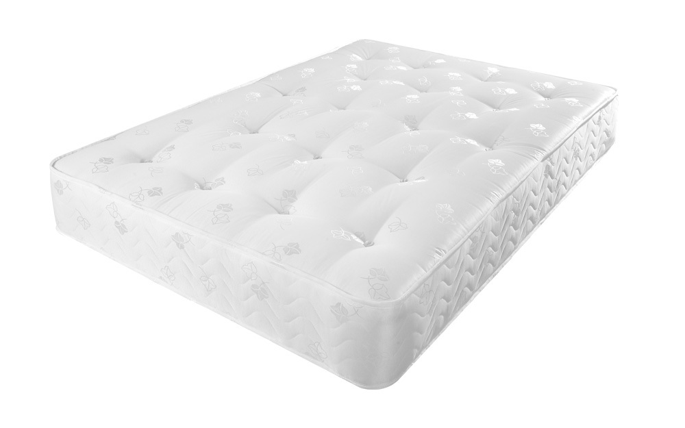 Romantica Serenade Ortho Mattress, Single