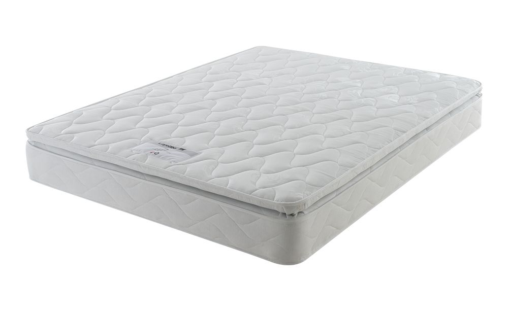 Layezee Comfort Pillow Top Mattress