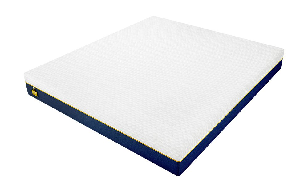 Luna Memory 2500 Pocket Mattress, Superking