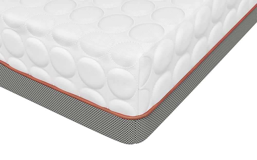 Mammoth Rise Plus Ortho Mattress, Single
