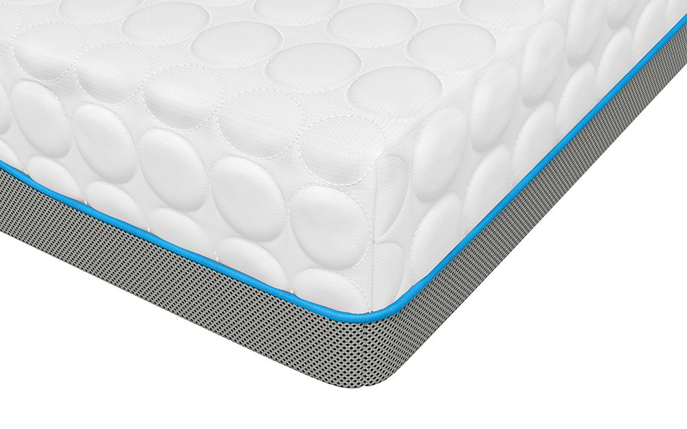 Mammoth Rise Ultimate Mattress, Small Double