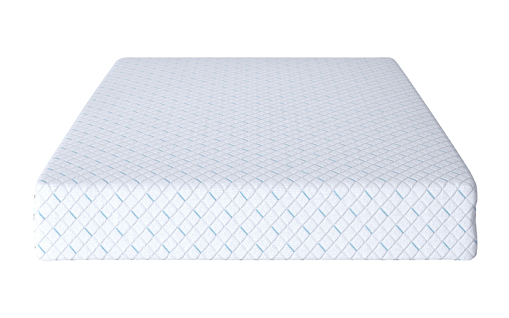 Bodyshape Ortho Memory Foam Mattress, Double