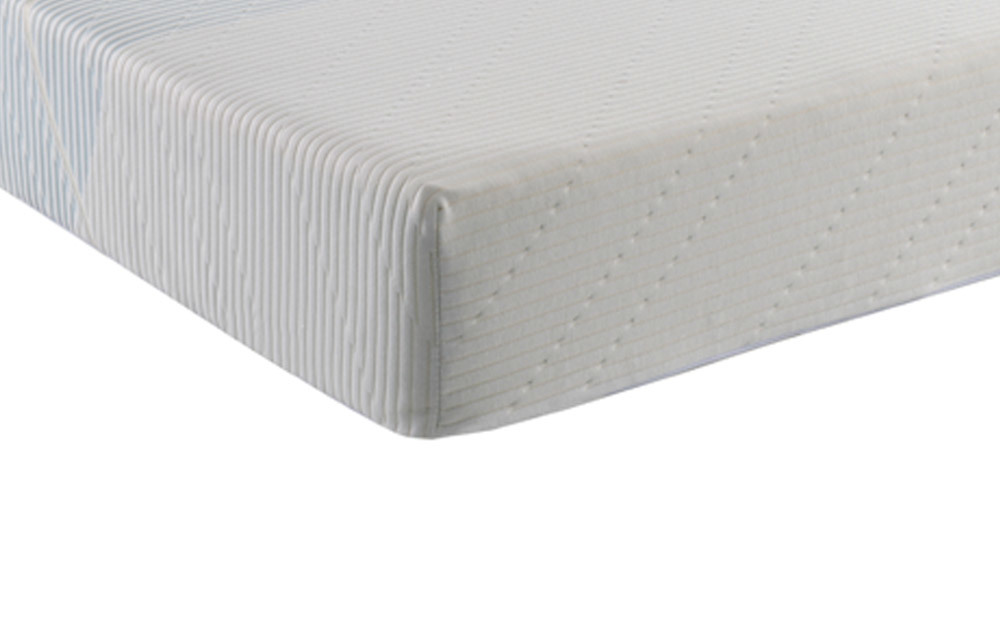 The Silentnight Memory 3 Zone Mattress is a soft to medium feel mattress with reflex foam and memory foam