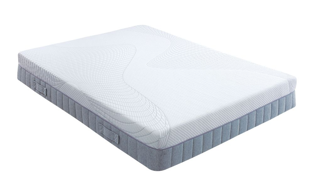 Memory Zone Pocket 1000 Mattress, Small Double