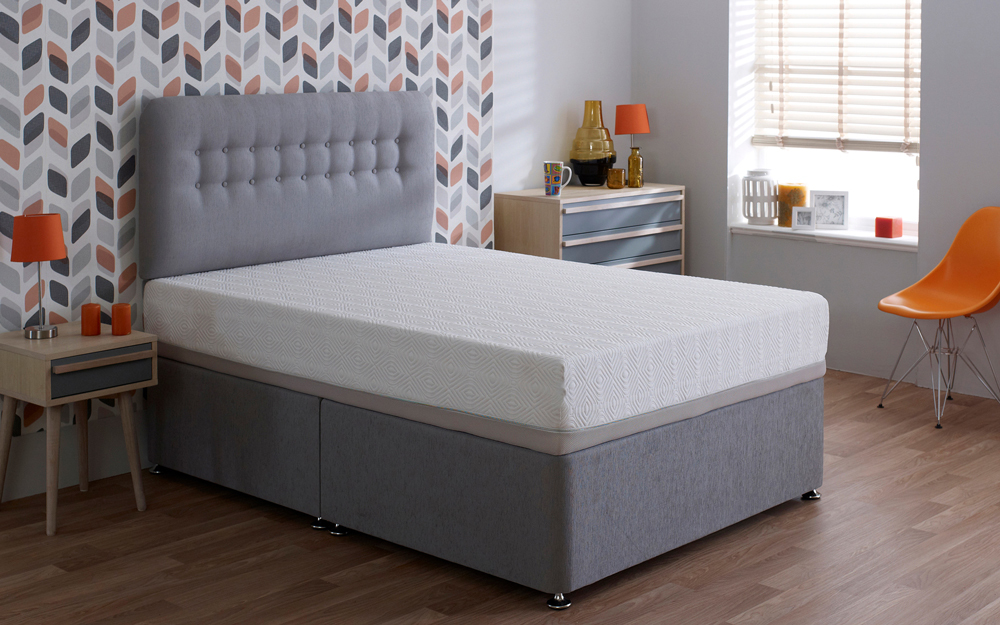 Memory Zone Pocket 2000 Mattress