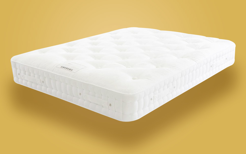 Millbrook Bembridge 1700 Pocket Mattress, Small Single