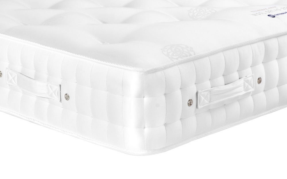 Millbrook Wool Luxury Ortho 2000 Pocket Mattress, Small Single