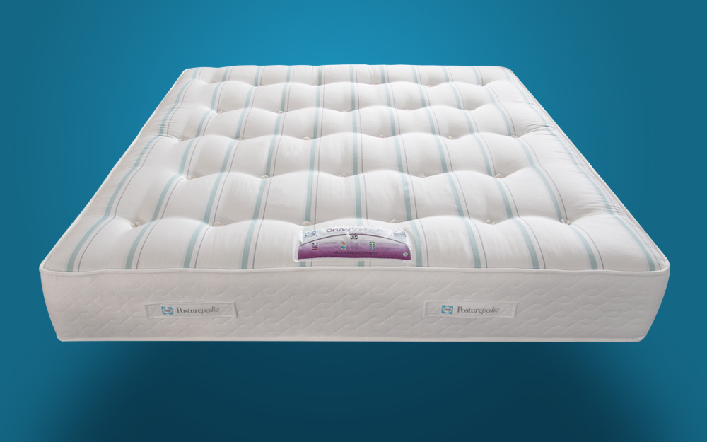 Sealy Posturepedic Pearl Ortho Divan Bed Mattress Online