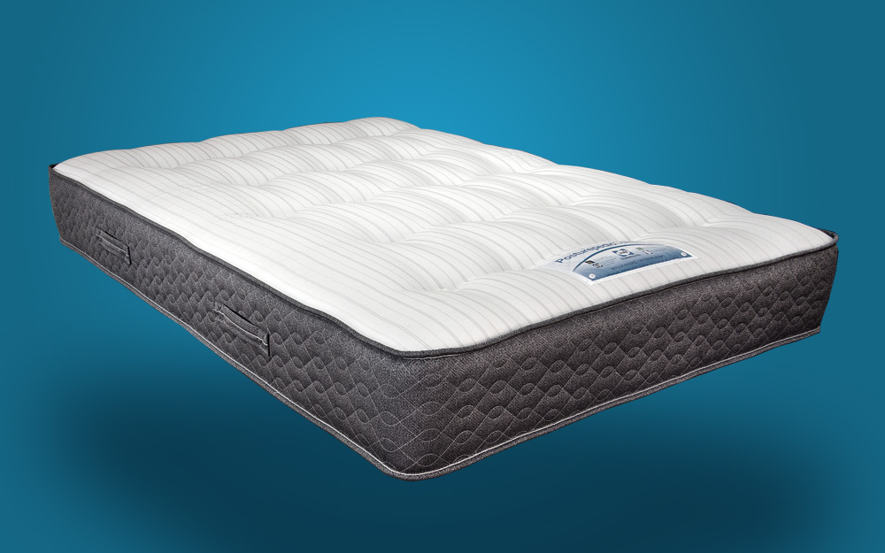 Sealy Millionaire Orthopaedic Mattress, Double