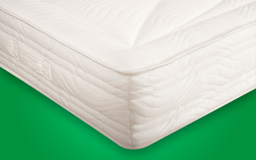 Classic Pocket Latex 1200 Mattress, Double