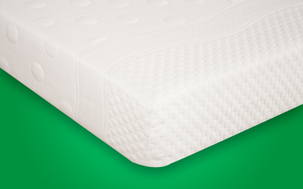 Luxury Latex 180 Mattress, Superking