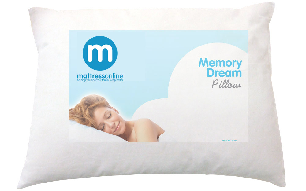 Memory Dream Pillows