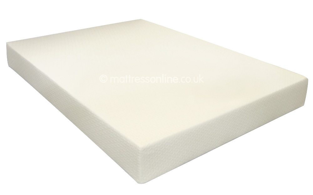 Value Memory Mattress With Free Memory Pillows