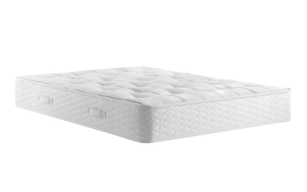 Myers Colorado Backcare Ortho 1400 Mattress, Single
