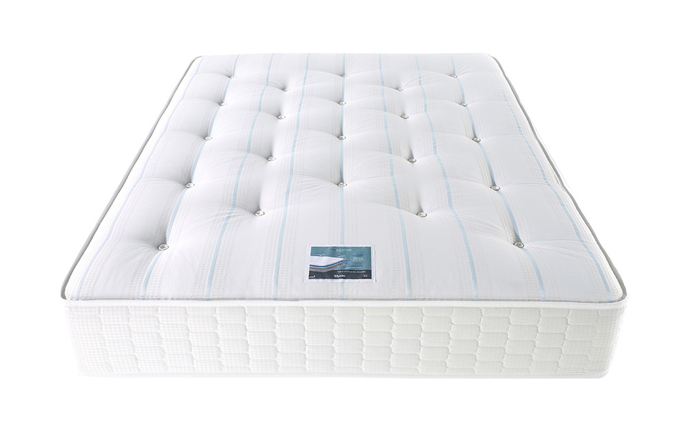Myers My Backcare Ortho Mattress, Superking
