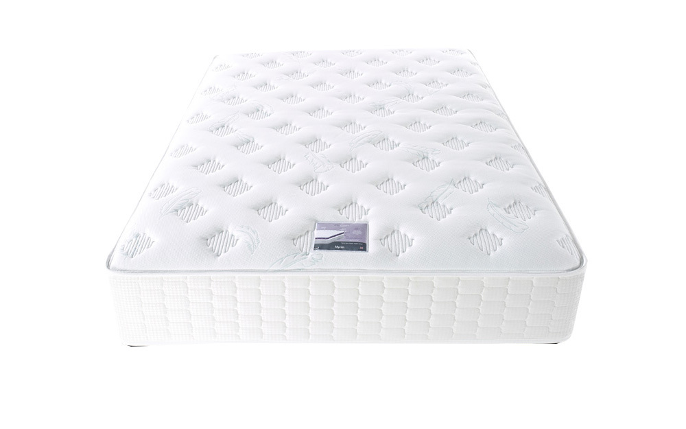 Myers My Really Really Comfy 1200 Pocket Mattress, Single