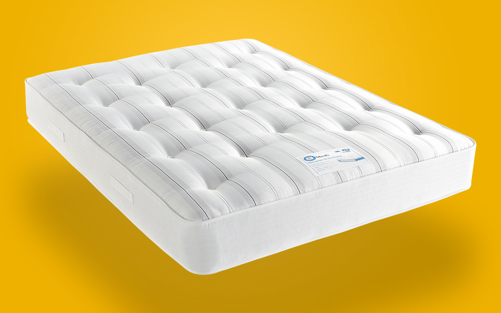 Myers Myerpaedic Ortho Pocket 1000 Mattress, Double £429.95