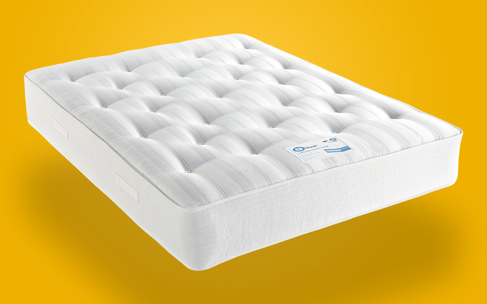 Myers Myerpaedic Ortho Pocket 1400 Mattress, Double £524.95