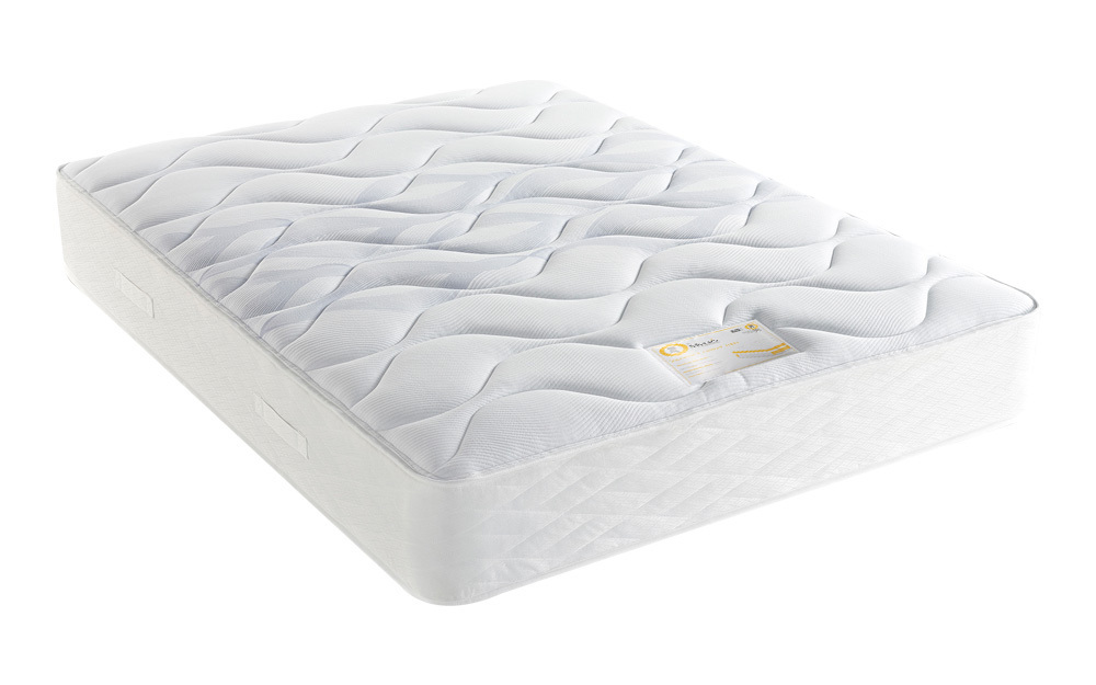 Myers Supreme Comfort 1000 Pocket Mattress, Double £334.95
