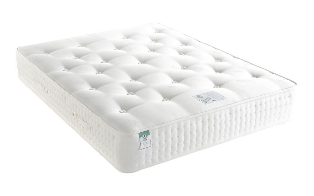 Myers Ultimate Natural 2000 Pocket Mattress, Double £669.95