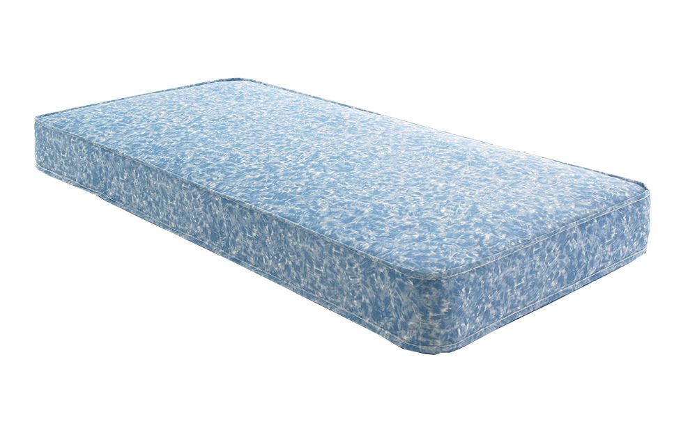 Shire Worcester Contract Mattress, King Size