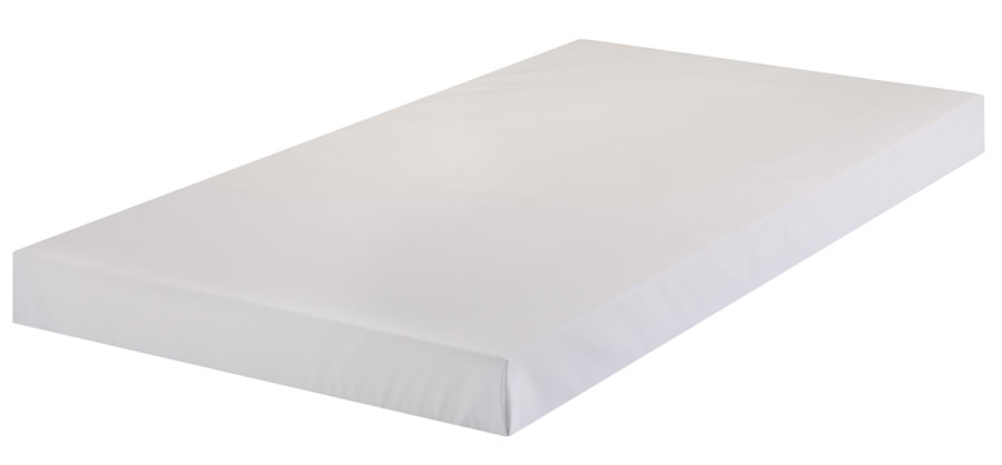 Nighty Night Foam Core Cot Mattress