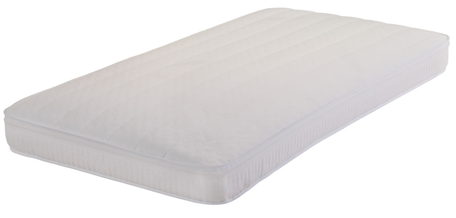 Nighty Night Open Coil Cot Mattress, Cot Bed Mattress