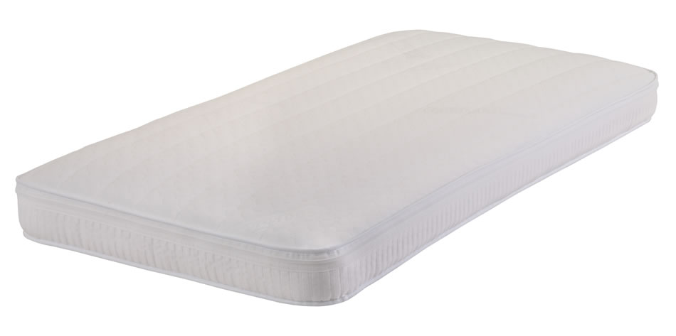 Nighty Night Pocketed Cot Mattress, Continental Cot Mattress