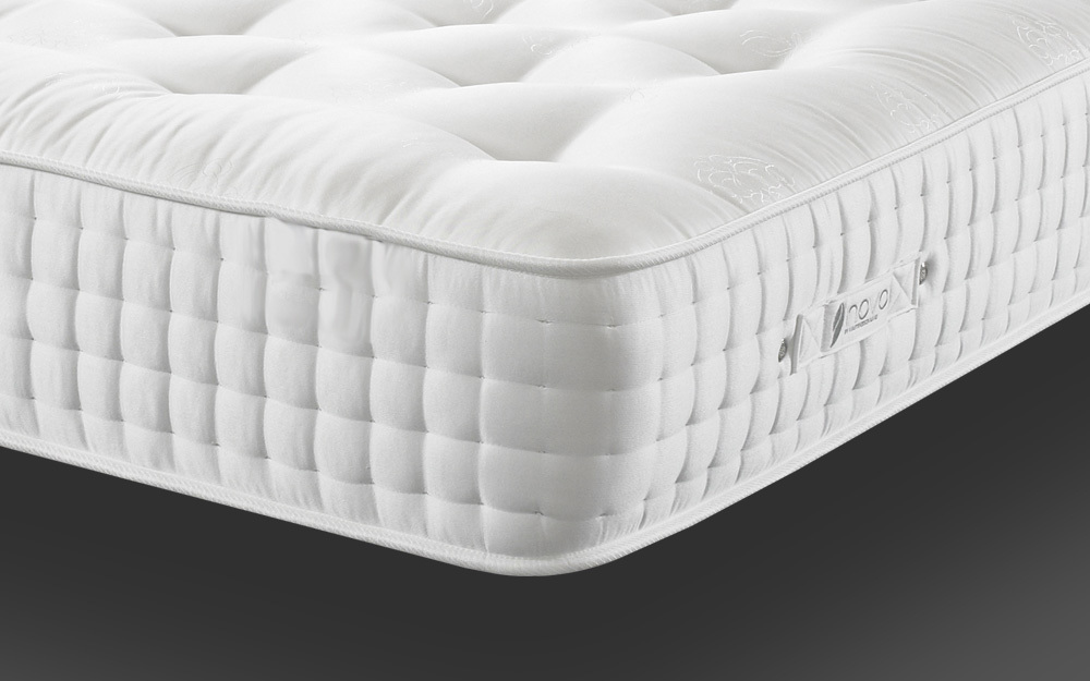 Novo Natural Pocket 2000 Mattress Mattress Online