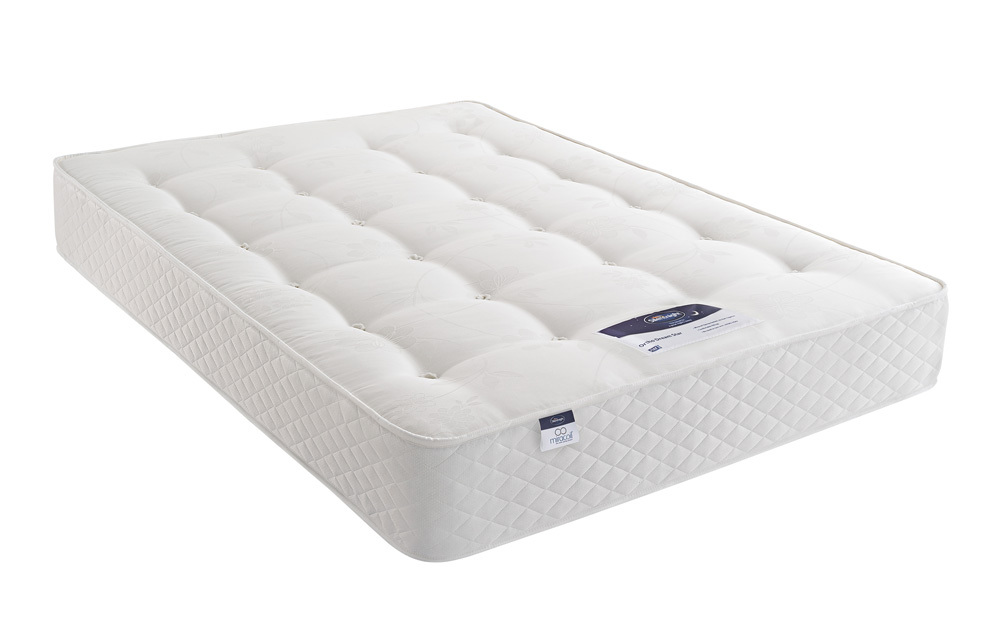 silentnight ortho dream star miracoil mattress mattress. Black Bedroom Furniture Sets. Home Design Ideas
