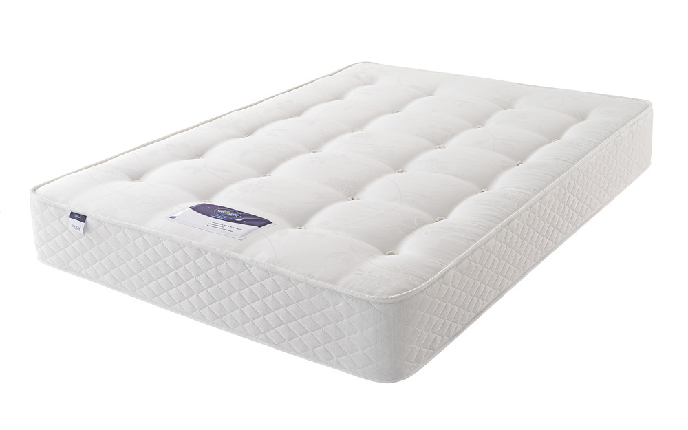 Silentnight Ortho Dream Star Miracoil Mattress Single For