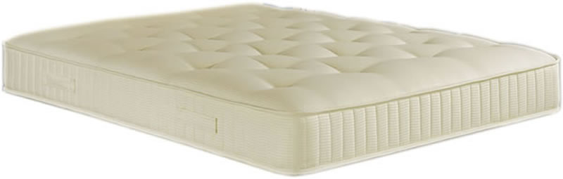 Airsprung Ortho Pocket 1200 Mattress, Double