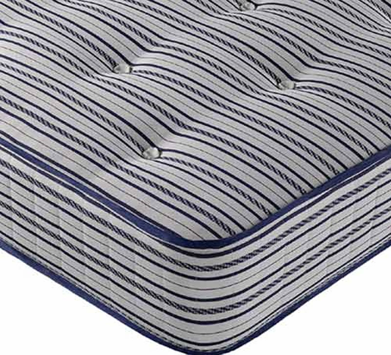 Airsprung Ortho Sleep Mattress, Small Single