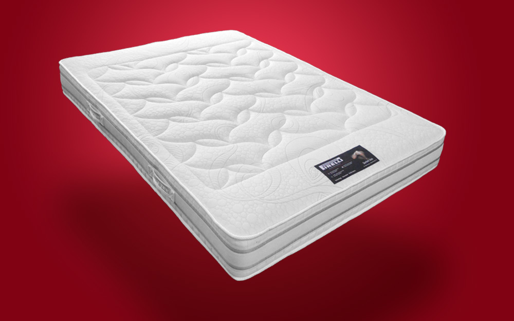 Pirelli Series 200 Mattress, Single
