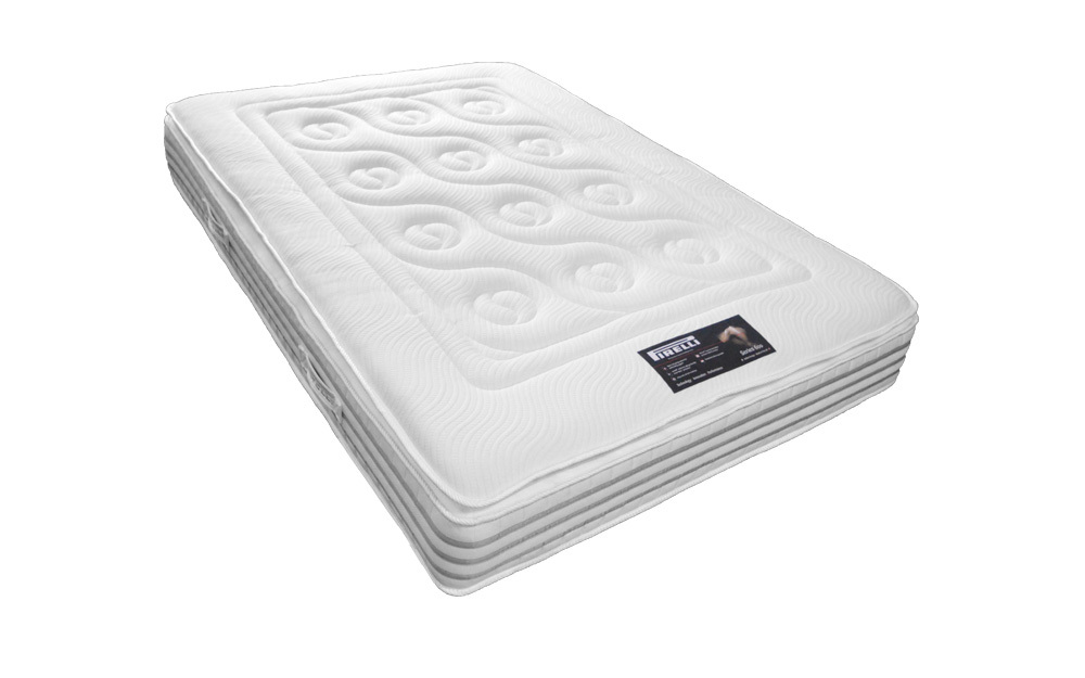 Pirelli Series 600 Mattress, Superking