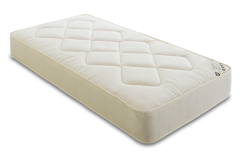 Shire Rainbow Contract Mattress, Double £149.95
