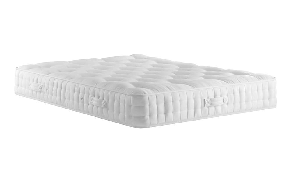 Relyon Braemar Pocket 1400 Mattress, Single, Medium
