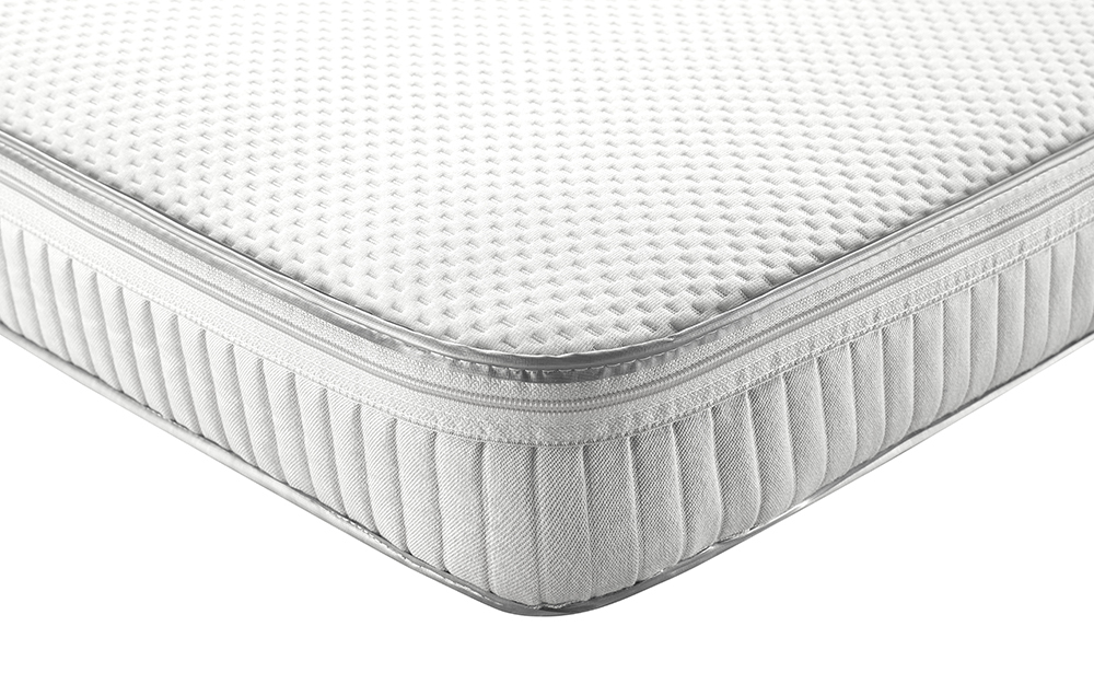 Relyon Classic Sprung Cot Bed Mattress