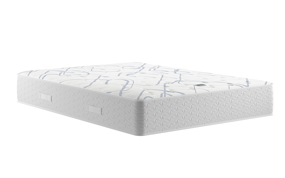 Relyon Comfort Pure Latex 1600 Pocket Mattress