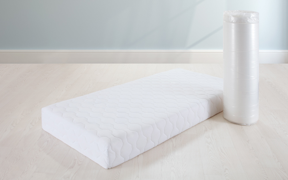 Relyon Easy Support Supreme Mattress, Single